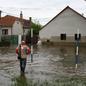 Charita ČR rozděluje peníze z povodňové sbírky. Půl milionem eur přispěli Němci