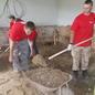 Charita pomáhá i na Uherskobrodsku